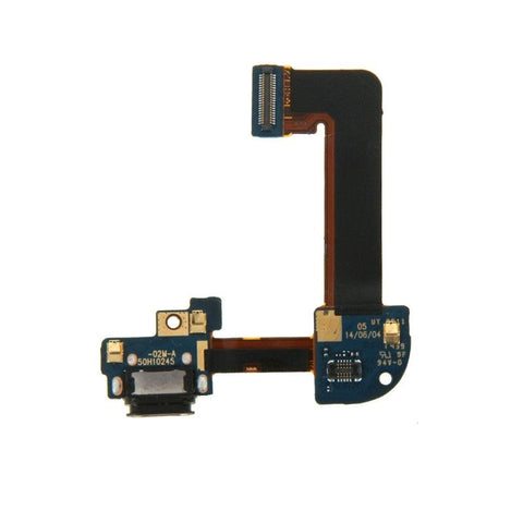 iPartsBuy Charging Port Flex Cable for HTC Butterfly 2