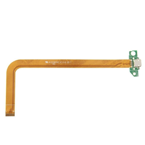 iPartsBuy Charging Port Flex Cable for HP Slate 7
