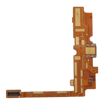 Charging Port Flex Cable for LG L70 D320