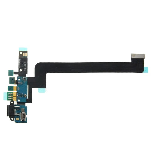 Charging Port Flex Cable for Xiaomi Mi4 (LTE-TD)