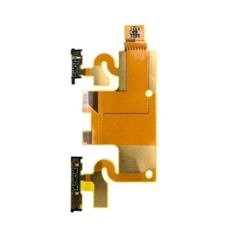 iPartsBuy Magnetic Charging Port Flex Cable for Sony Xperia Z1 / L39H / C6903