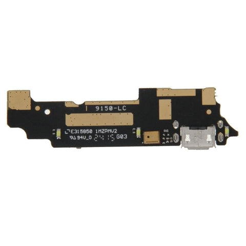 iPartsBuy Charging Port Plate Flex Cable for Coolpad 9150