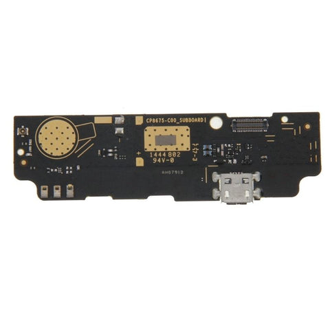 iPartsBuy Charging Port Plate Flex Cable for Coolpad 8675-C00