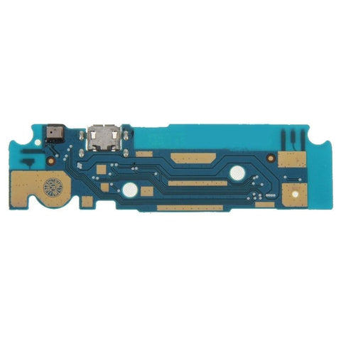 iPartsBuy Charging Port Plate Flex Cable for Coolpad 8730L