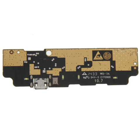 iPartsBuy Charging Port Plate Flex Cable for Coolpad 8675-HD