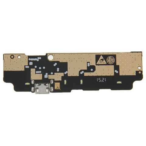 iPartsBuy Charging Port Plate Flex Cable for Coolpad 8675