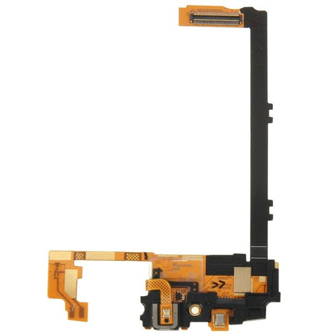 iPartsBuy Charging Port Flex Cable Ribbon for Google Nexus 5 / D820