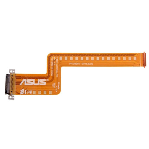 iPartsBuy for ASUS Transformer Pad TF300 Charging Port Flex Cable