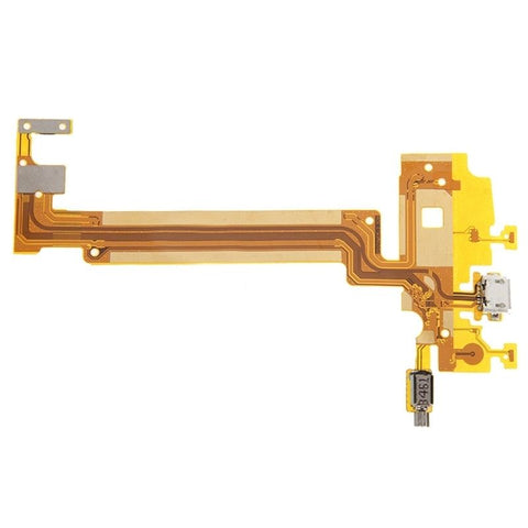 iPartsBuy Charging Port Flex Cable for vivo S11