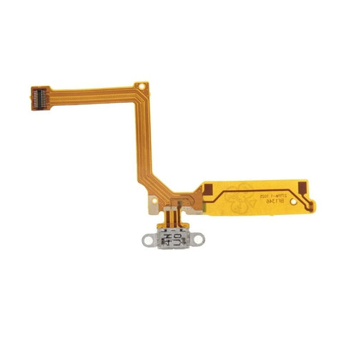 iPartsBuy 10 pin Charging Port Flex Cable for vivo X3