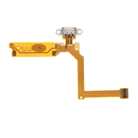 iPartsBuy 8 pin Charging Port Flex Cable for vivo X3