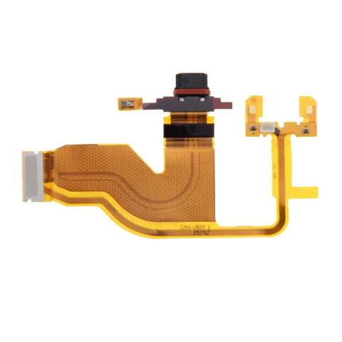 iPartsBuy Charging Port Flex Cable for Sony Xperia Z4 Tablet Ultra