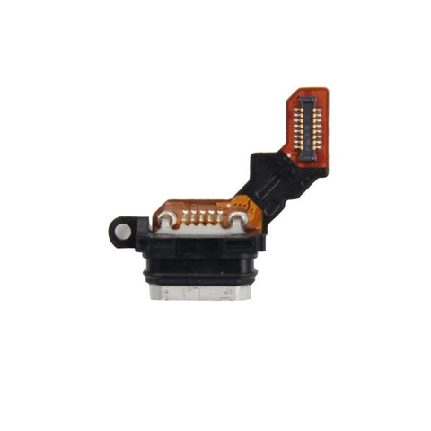 iPartsBuy Charging Port Flex Cable for Sony Xperia M4 Aqua