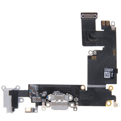 Charging Port Dock Connector Flex Cable for iPhone 6 Plus