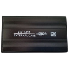 External Chassis 2.5 Inch Sata Usb 3.0