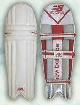 NB Nforce Batting Pads - Mens