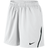 "Nike Power 7"" Woven Short White/Black - Large - Zasttra.com"