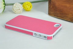 Ball Grain Hard Case For iphone 4 & 4S