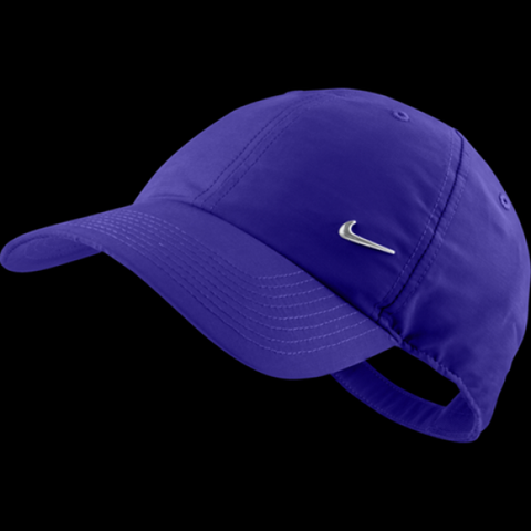 Nike Heritage86 Cap(Dark Purple)