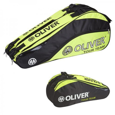 Oliver Double Bag