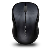 Rapoo Wireless Mouse 3000P Blue 5Ghz - Zasttra.com