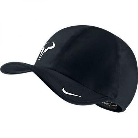 RAFA Bull FeatherLight Cap BLK