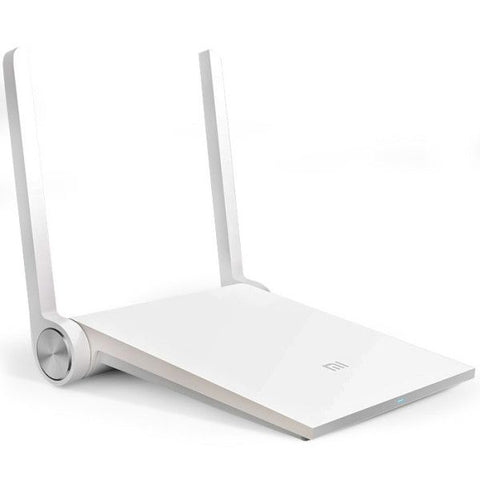 Xiaomi Mini Wireless Router, AC Intelligent Dual-band 2.4GHz / 5GHz, Maximum Transmission Speed 867Mbps(White)