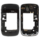 Middle Board Contain keyboard for BlackBerry 8520(Black) - Zasttra.com