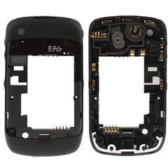 Middle Board Contain keyboard for BlackBerry 8520(Black)