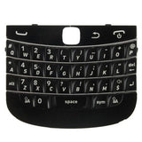 High Quality Version Replacement Keyboard for BlackBerry 9900(Black) - Zasttra.com