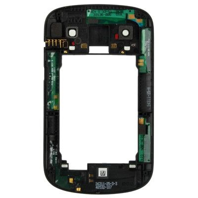 High Quality Version Replacement Back Board for BlackBerry 9900