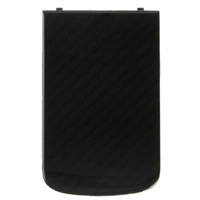 Replacement Battery Cover for BlackBerry 9900(Black)