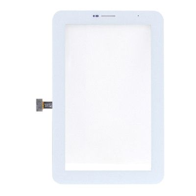 High Quality Touch Screen Digitizer Replacement Part for Samsung Galaxy Tab 2 7.0 / P3100(White)