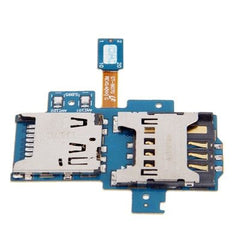 Replacement Mobile Phone High Quality SIM Card Slot + Sim Card Connector for Samsung GT-i9070 / Galaxy S Advance