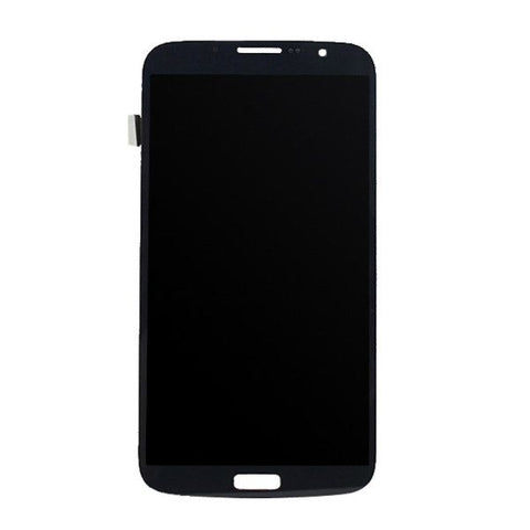 High Quality LCD Screen + Touch Screen Digitizer Assembly for Samsung Galaxy Mega 6.3 / i9200(Black)