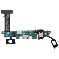iPartsBuy Charging Port Flex Cable Replacement for Samsung Galaxy S6 / G920F