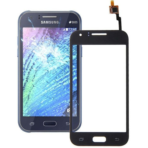 iPartsBuy Touch Screen Replacement for Samsung Galaxy J1 / J100(Black)