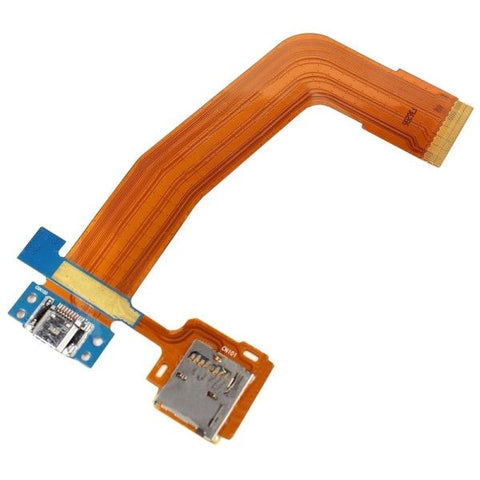 iPartsBuy Charging Port Flex Cable for Samsung Galaxy Tab S 10.5 / T800
