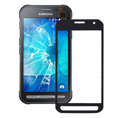 iPartsBuy Touch Screen Replacement for Samsung Galaxy Xcover 3 / G388(Black)