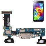 Online Buy High Quality Tail Plug Flex Cable for Samsung Galaxy S5 / G900F | South Africa | Zasttra.com