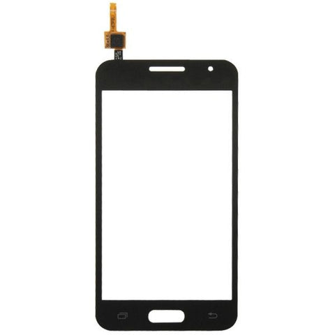 iPartsBuy Touch Screen Replacement for Samsung Galaxy Core II / SM-G355H(Black)