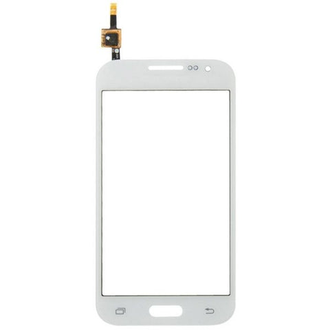 iPartsBuy Touch Screen Replacement for Samsung Galaxy Core Prime / G360(White)