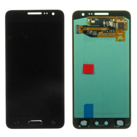 iPartsBuy LCD Screen Replacement for Samsung Galaxy A3 / A300(Black)
