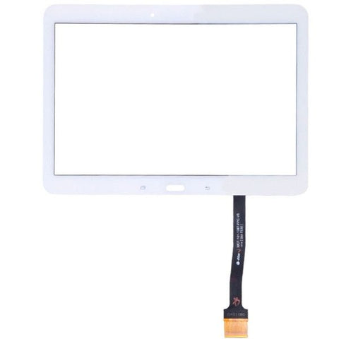 iPartsBuy Touch Screen Replacement for Samsung Galaxy Tab 4 10.1 / T530 / T531 / T535(White)
