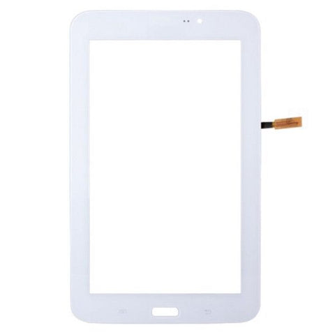 iPartsBuy Touch Screen Replacement for Samsung Galaxy Tab 3 Lite Wi-Fi SM-T113(White)