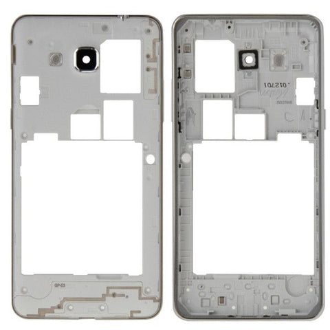 iPartsBuy Middle Frame Bazel Replacement for Samsung Galaxy Grand Prime / G530