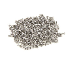 iPartsBuy Repair Tools 1.4x3.0mm Screws / Bolts for Samsung Mobile Phones, Pack of 100