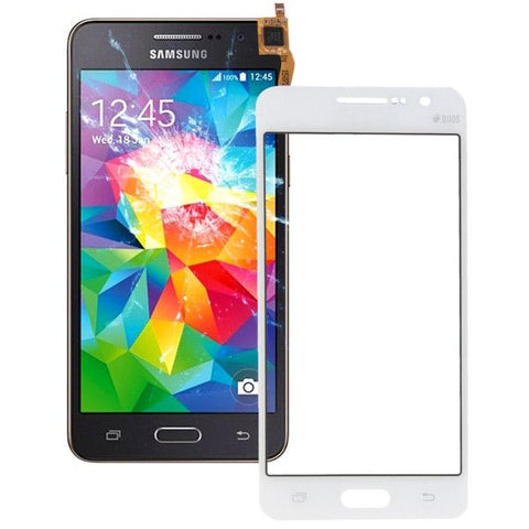 iPartsBuy Touch Screen Replacement for Samsung Galaxy Prime / G531(White)