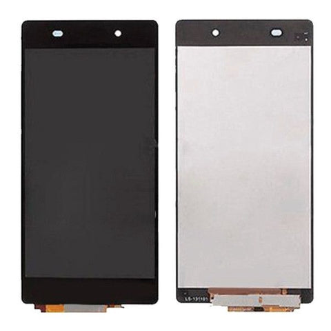 iPartsBuy LCD Display + Touch Screen Digitizer Assembly Replacement for Sony Xperia Z2 / L50W / D6503