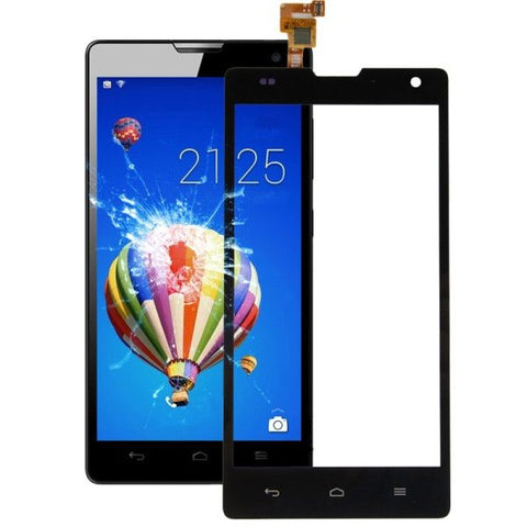 High Quality Touch Screen Digitizer Replacement Part for Huawei Honor 3C(Black)